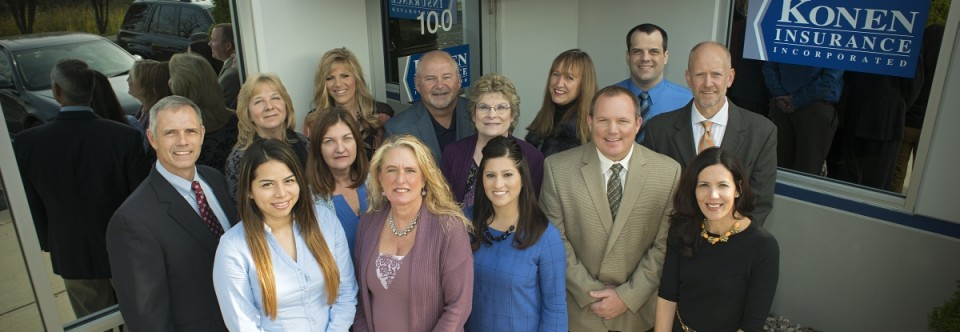 Trusted Insurance Agency