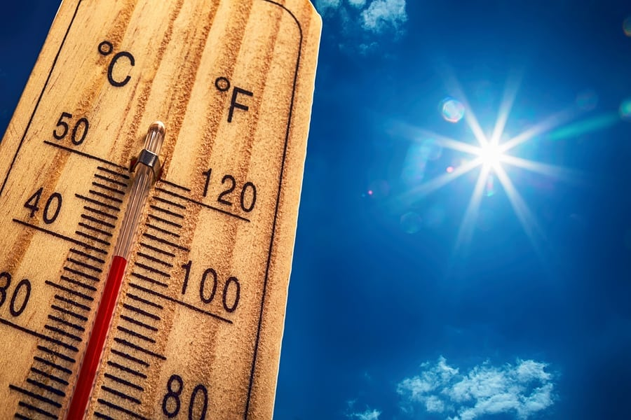 18 05 WS Beating Heat Stress in The Summer Workplace - It's Time to Put an End to Heat Stress in the Summer Workplace